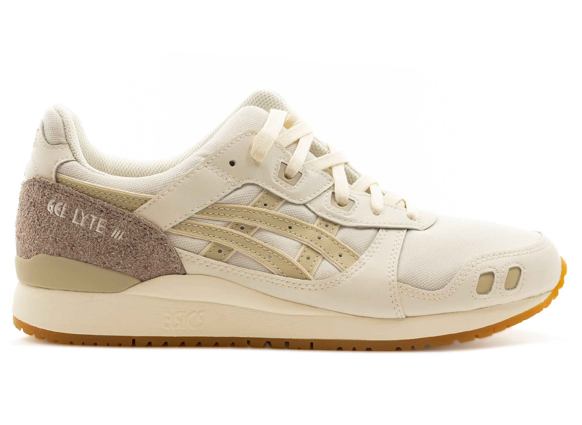 ASICS Gel-Lyte III OG Earth Day Pack 'Putty' xld