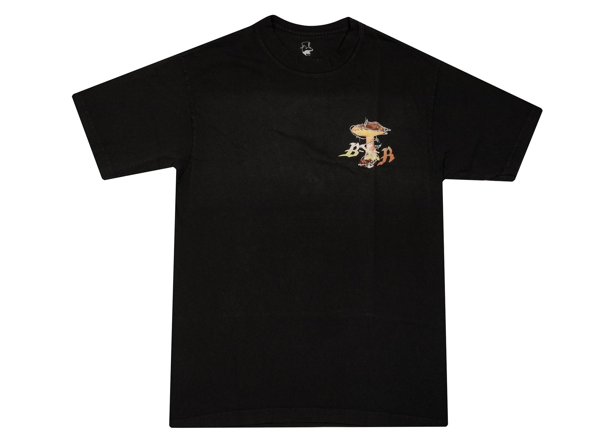 BORN x RAISED AFTER SCHOOL SPECIAL S/S TEE Vintage Black