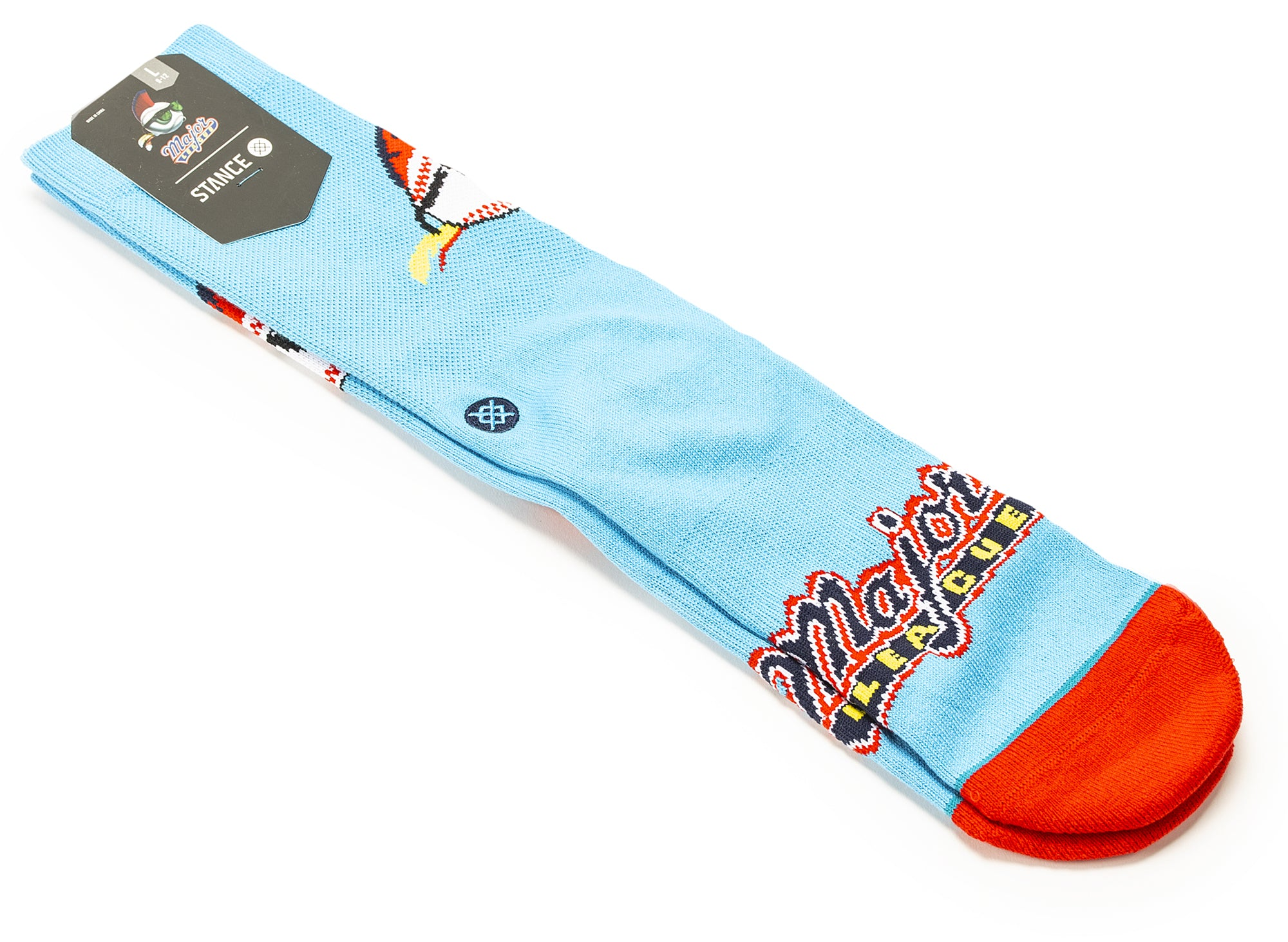 Stance MLB Stadium Socks - Major League Icon
