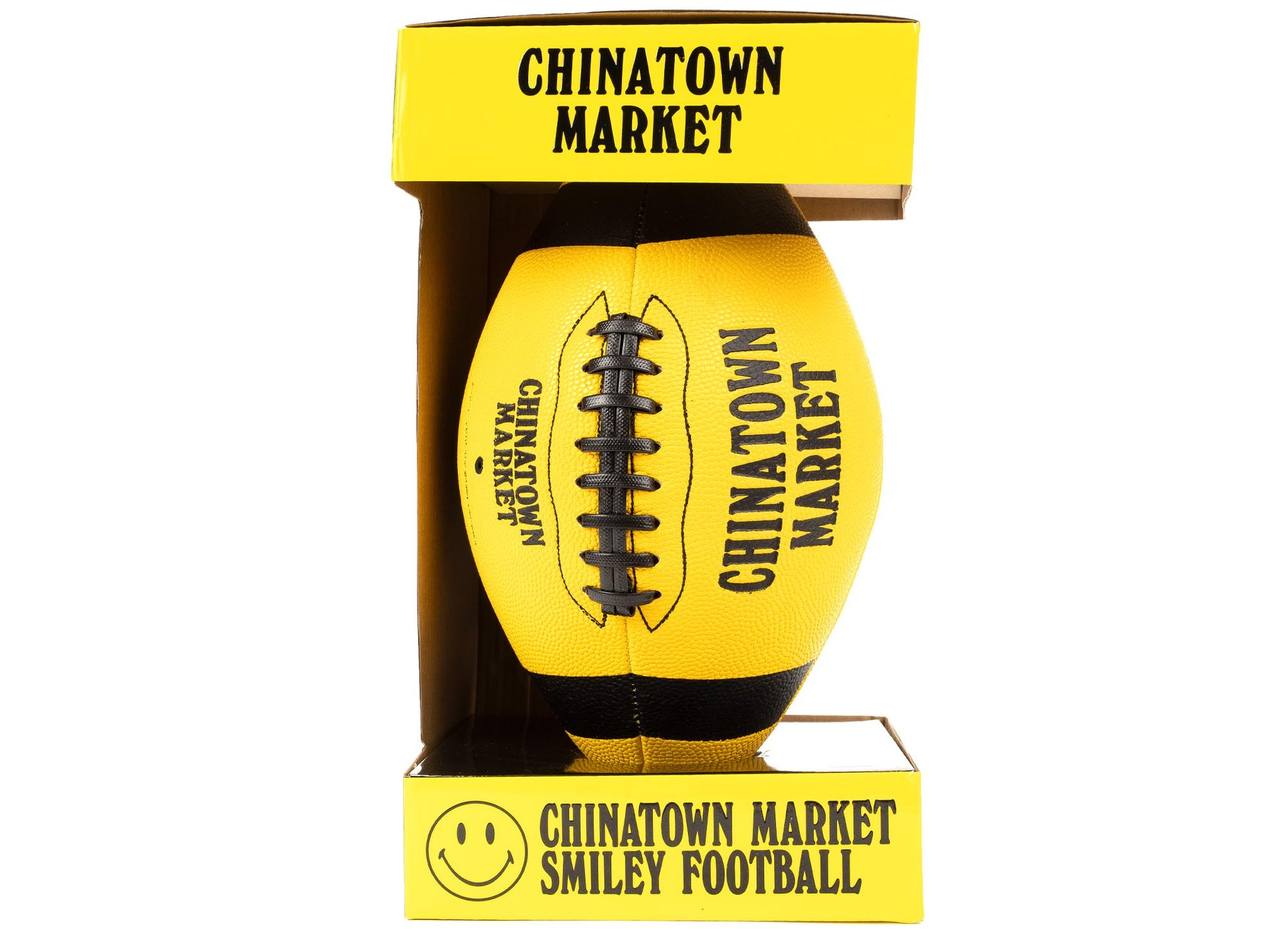 Chinatown Market FOOTBALL