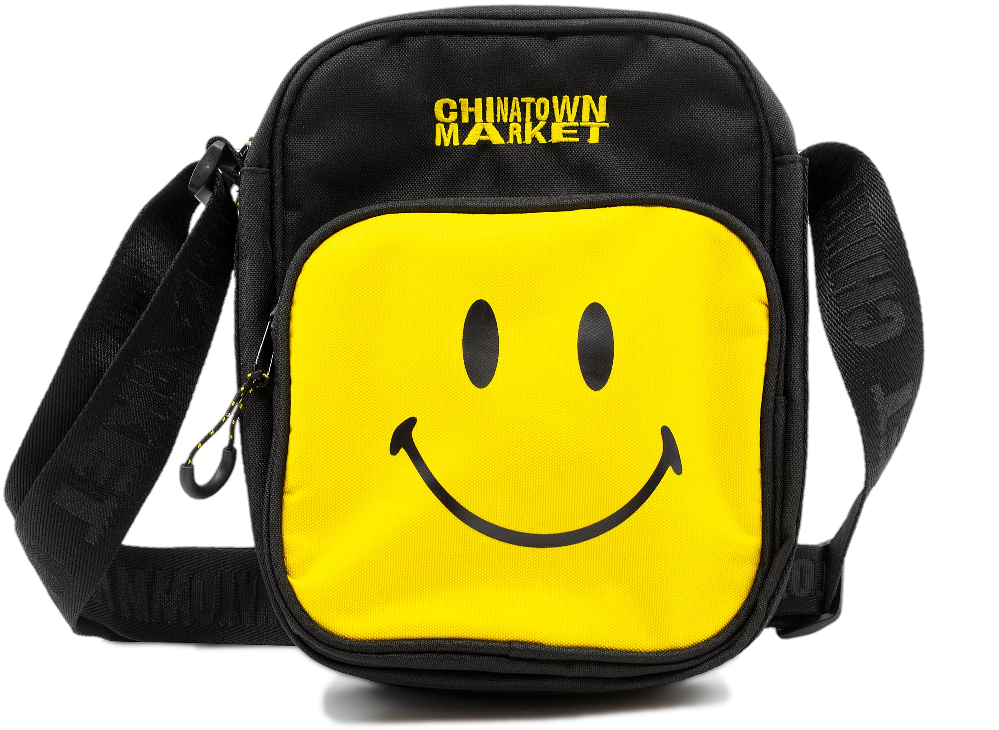 Chinatown Market Smiley Camera Bag xld