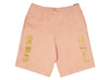 Jordan Remastered HBR Men's Fleece Shorts 'Coral'