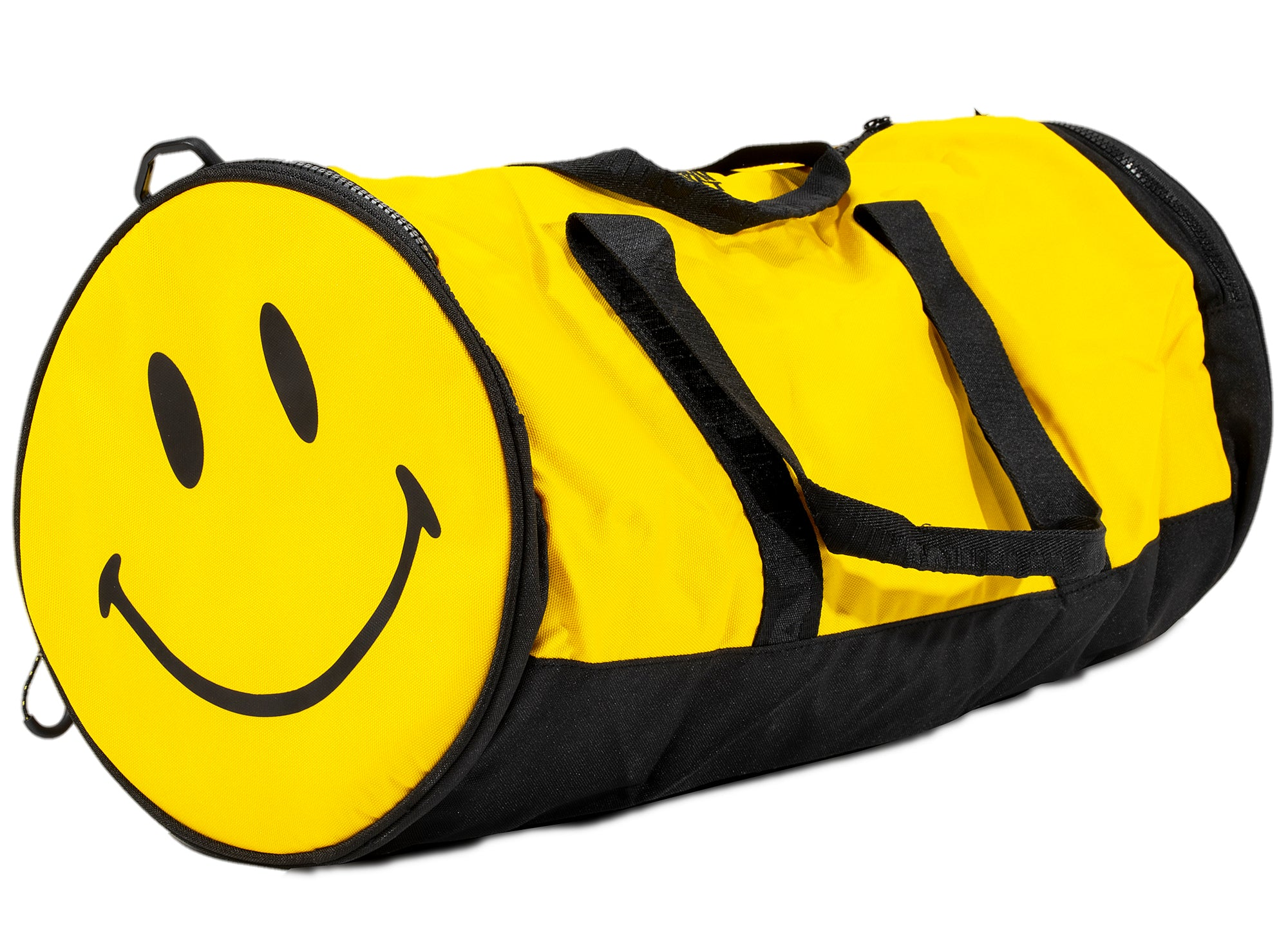 Chinatown Market Smiley Duffle Bag xld