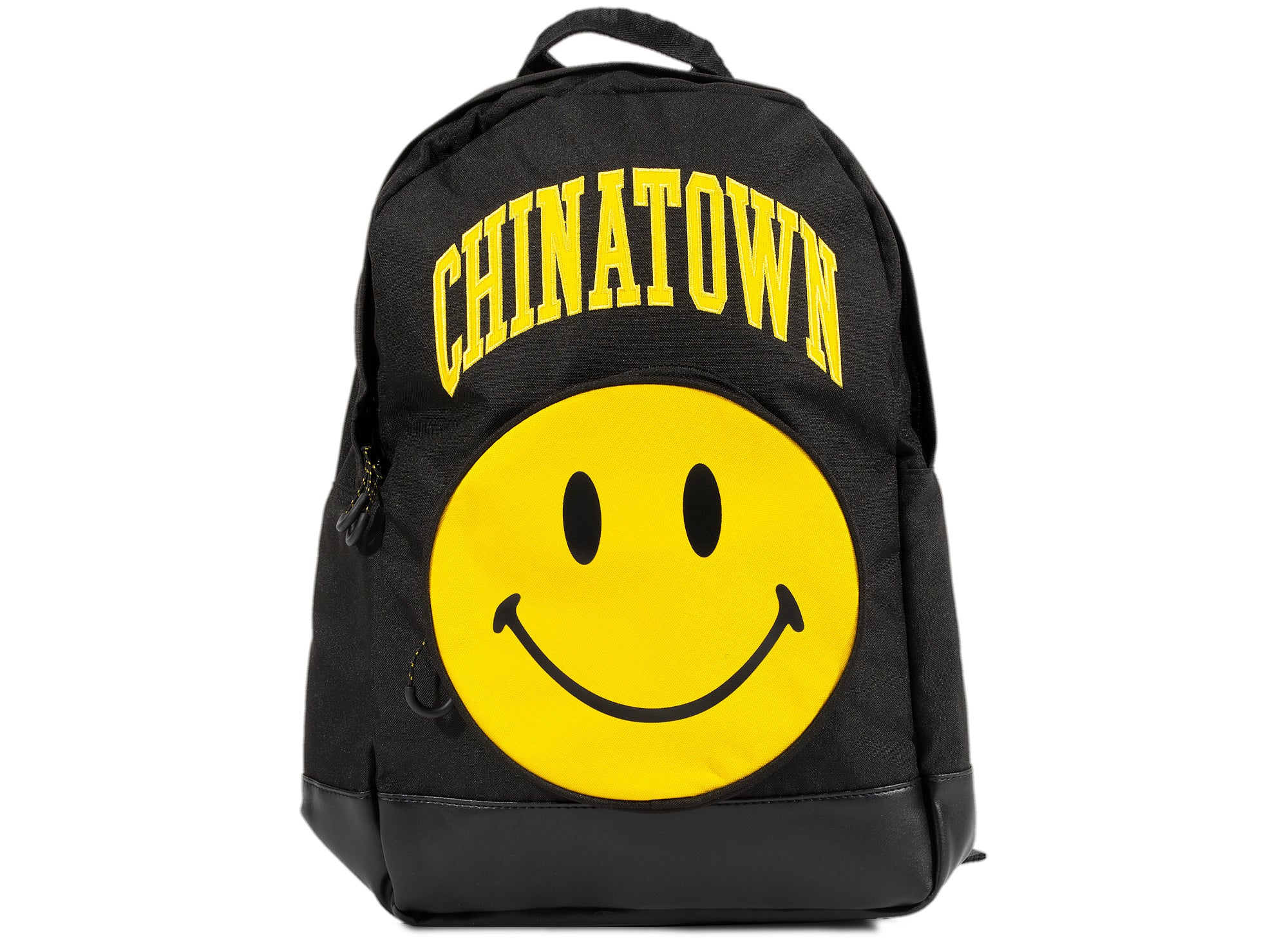 Chinatown Market Smiley Backpack xld