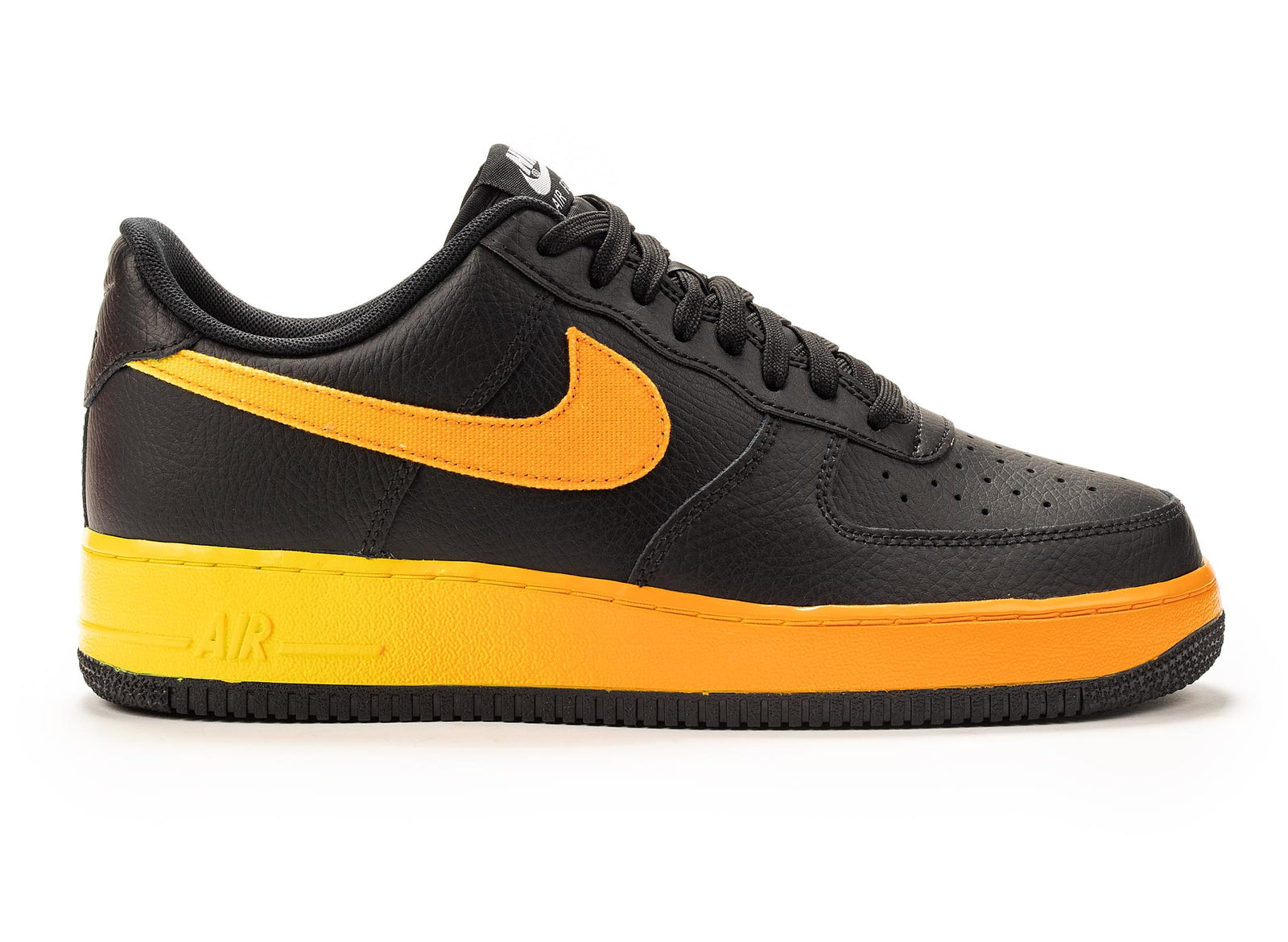 outlet store fb05c c68ae Nike Air Force 1 07 LV8  Opti Yellow