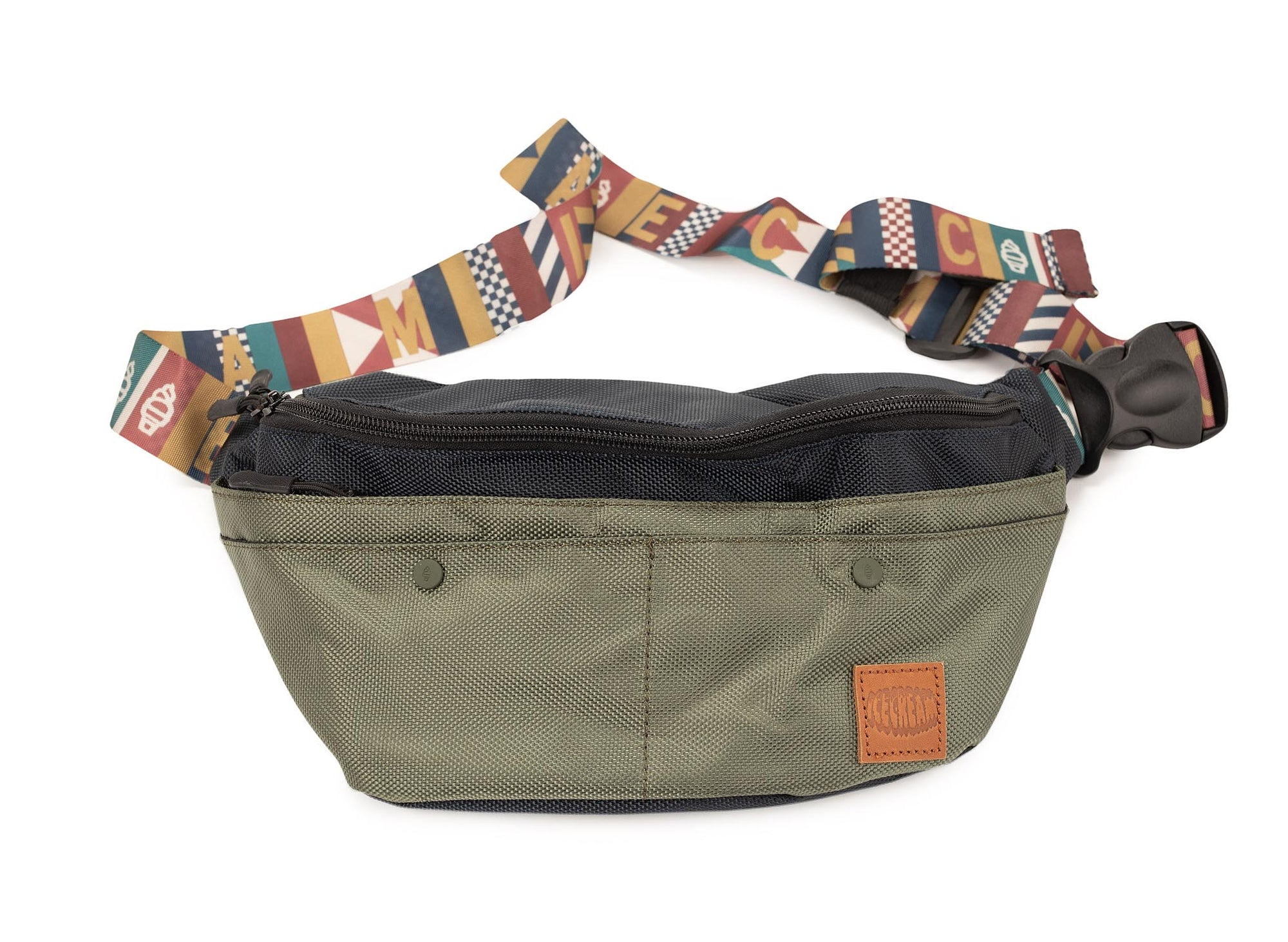 ICE CREAM ROGAN FANNY PACK
