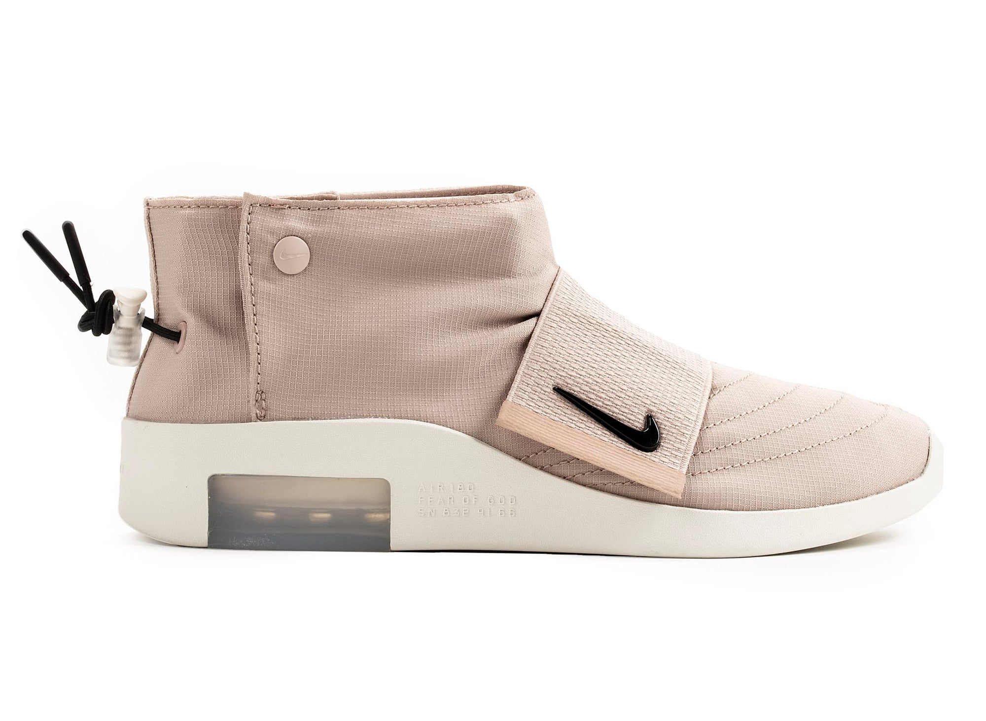 Nike Air x Fear of God Moc 'Particle Beige'
