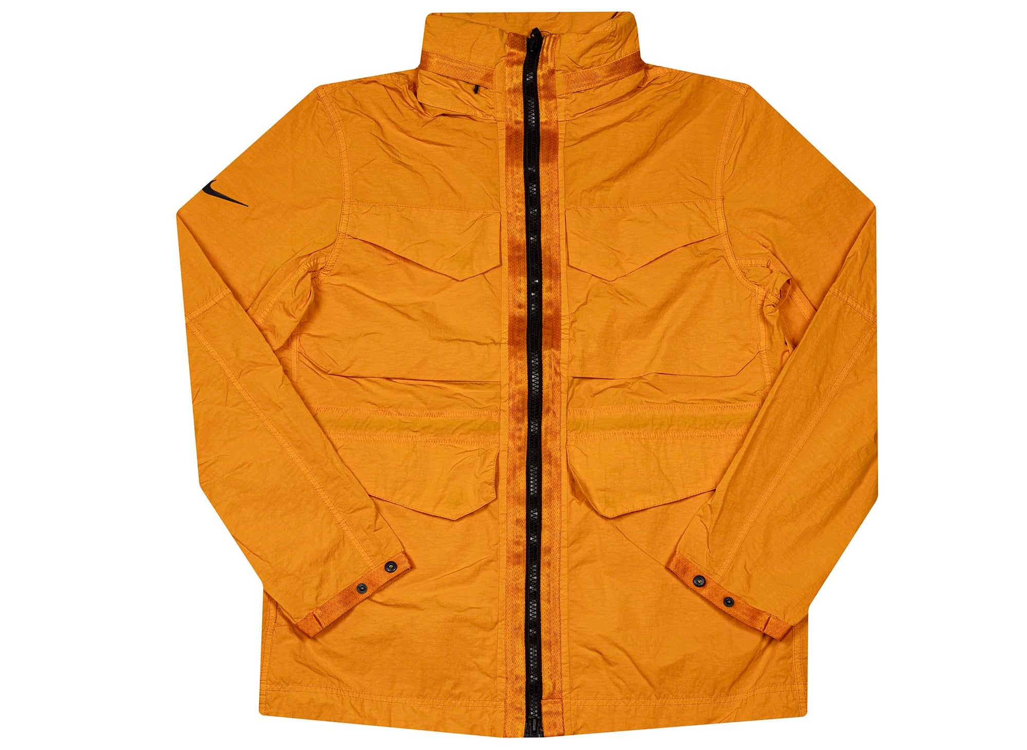 Nike Sportswear Tech Pack Men's Jacket 'Kumquat'