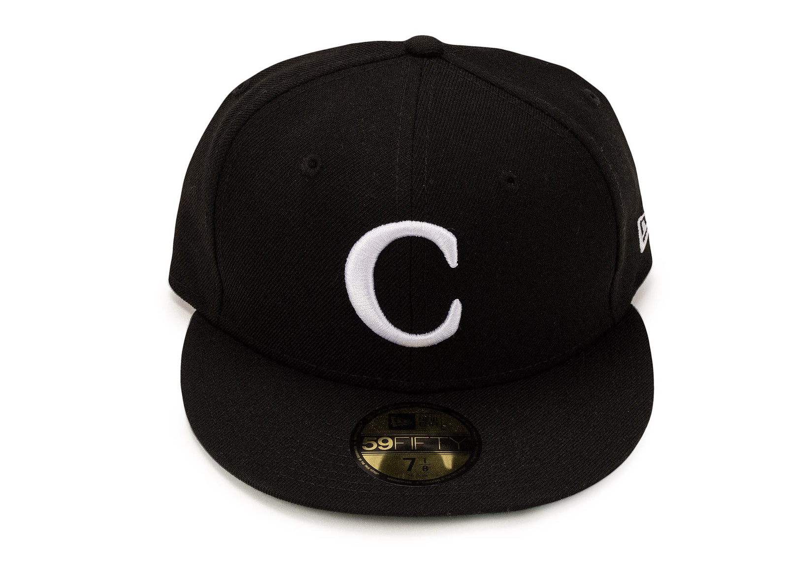 afb0b425091 CARROTS C LOGO FITTED CAP
