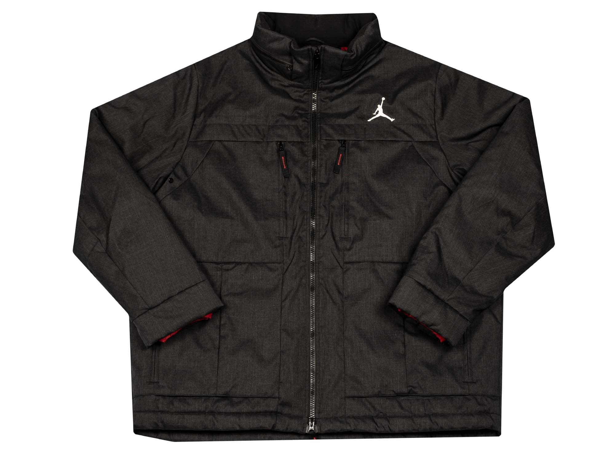 JORDAN WINTER COAT