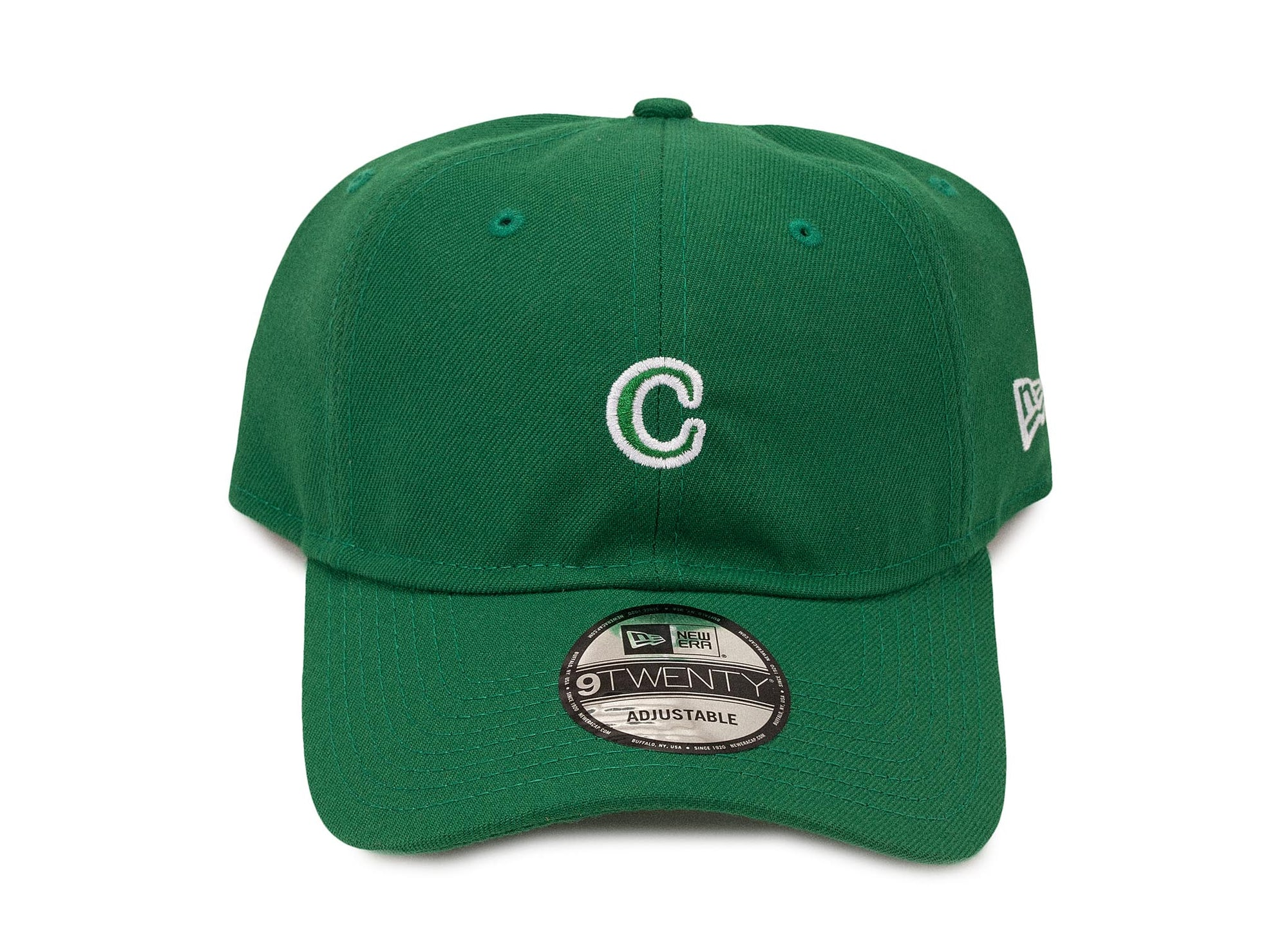 Carrots C Patch New Era Dad Hat