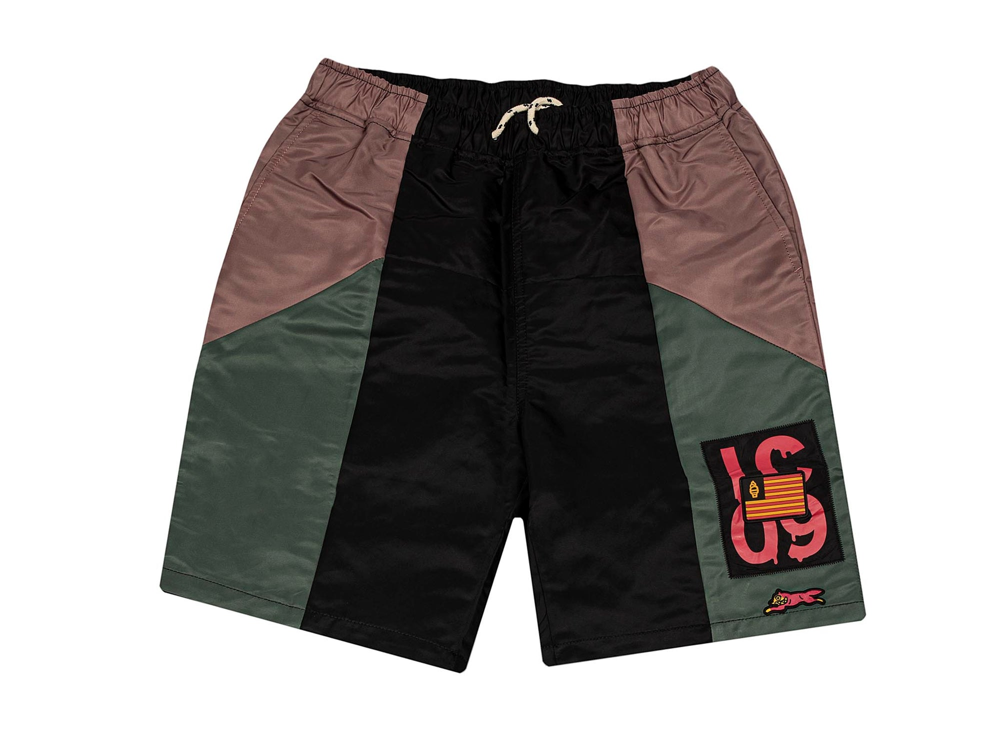 ICE CREAM Koston Shorts 'Black'
