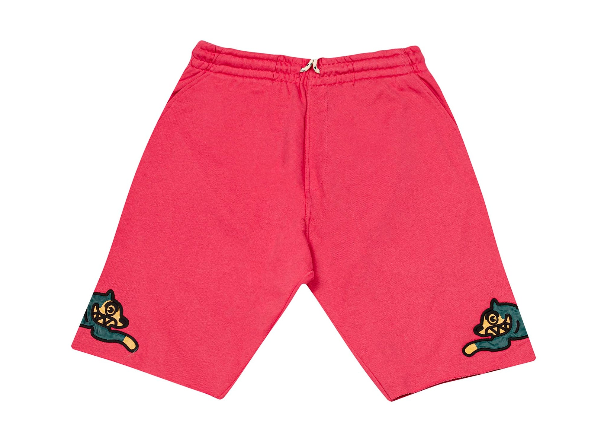 ICE CREAM Boulala Shorts 'Raspberry'