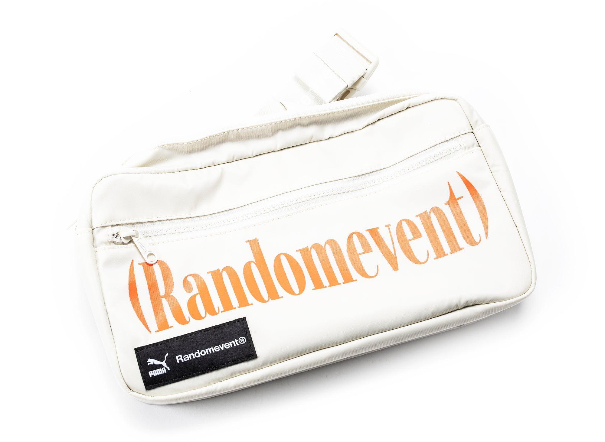 Puma x RDET Waistbag randomevent