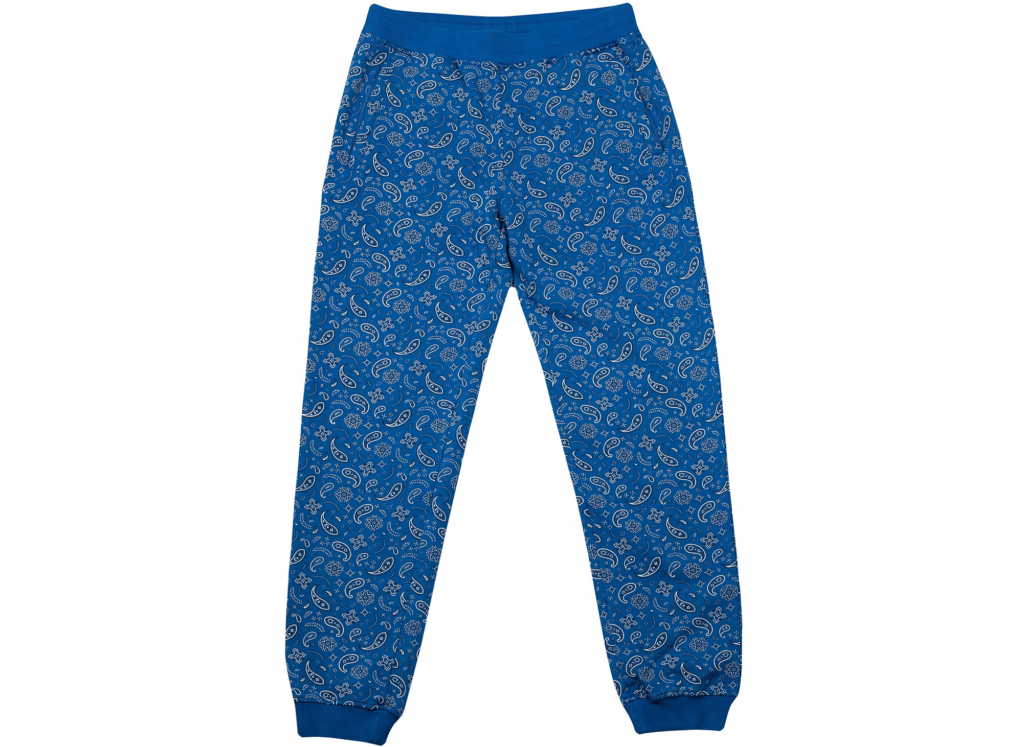 Oneness Sawyer Sweatpants in Blue xld