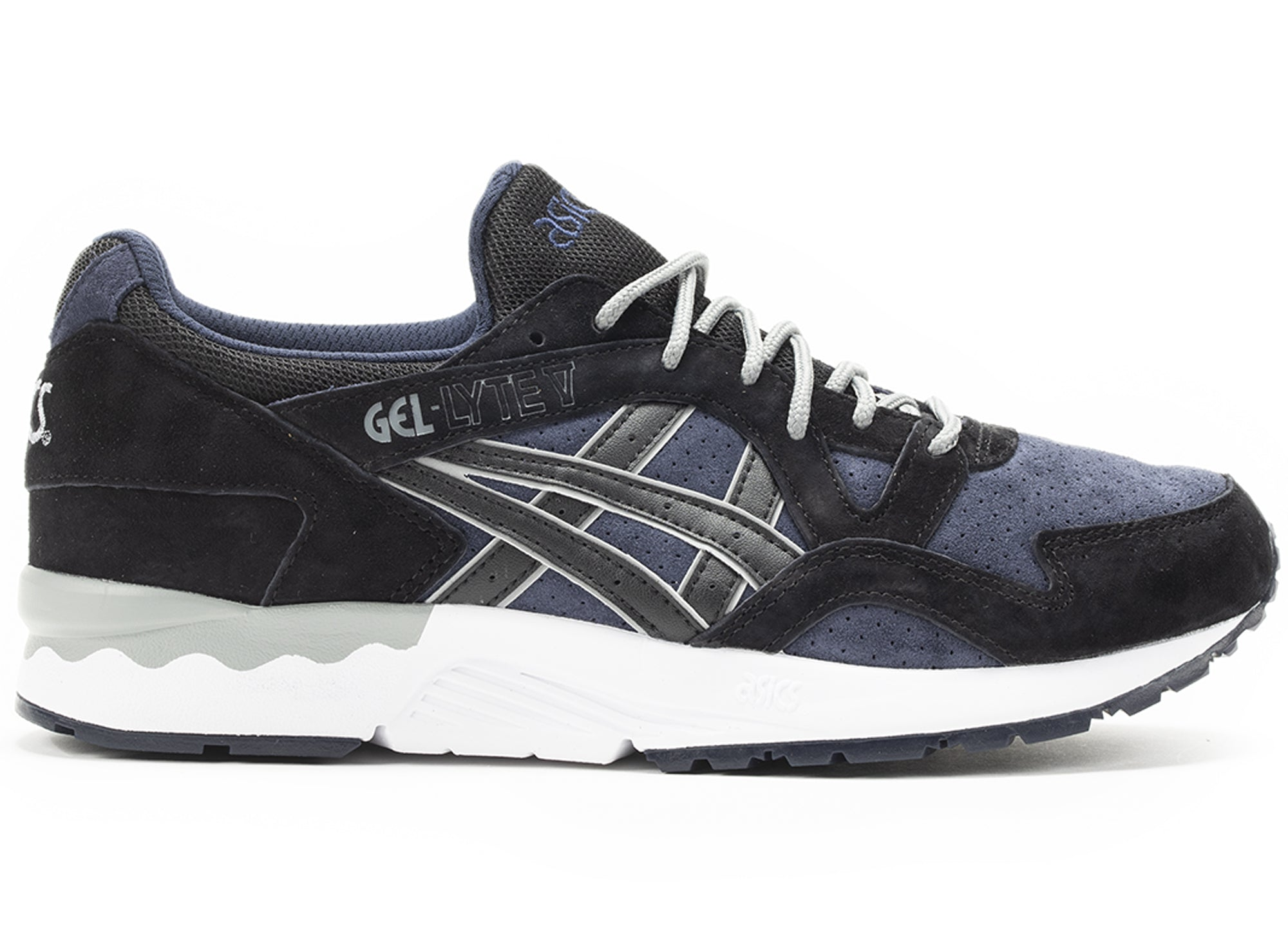 Asics Gel Lyte V 'Midnight blue'