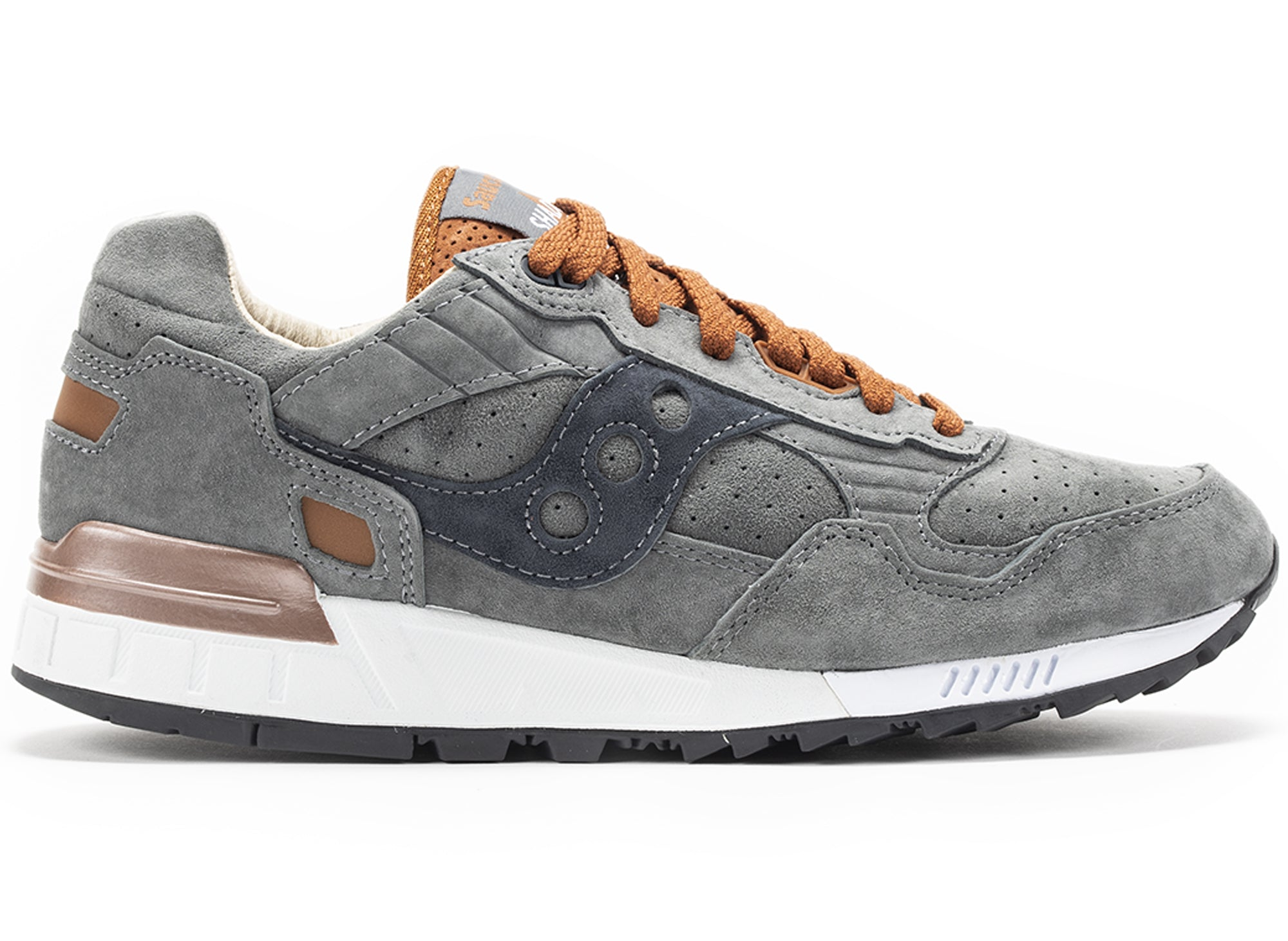 SAUCONY AZURA WEATHERED LUXURY