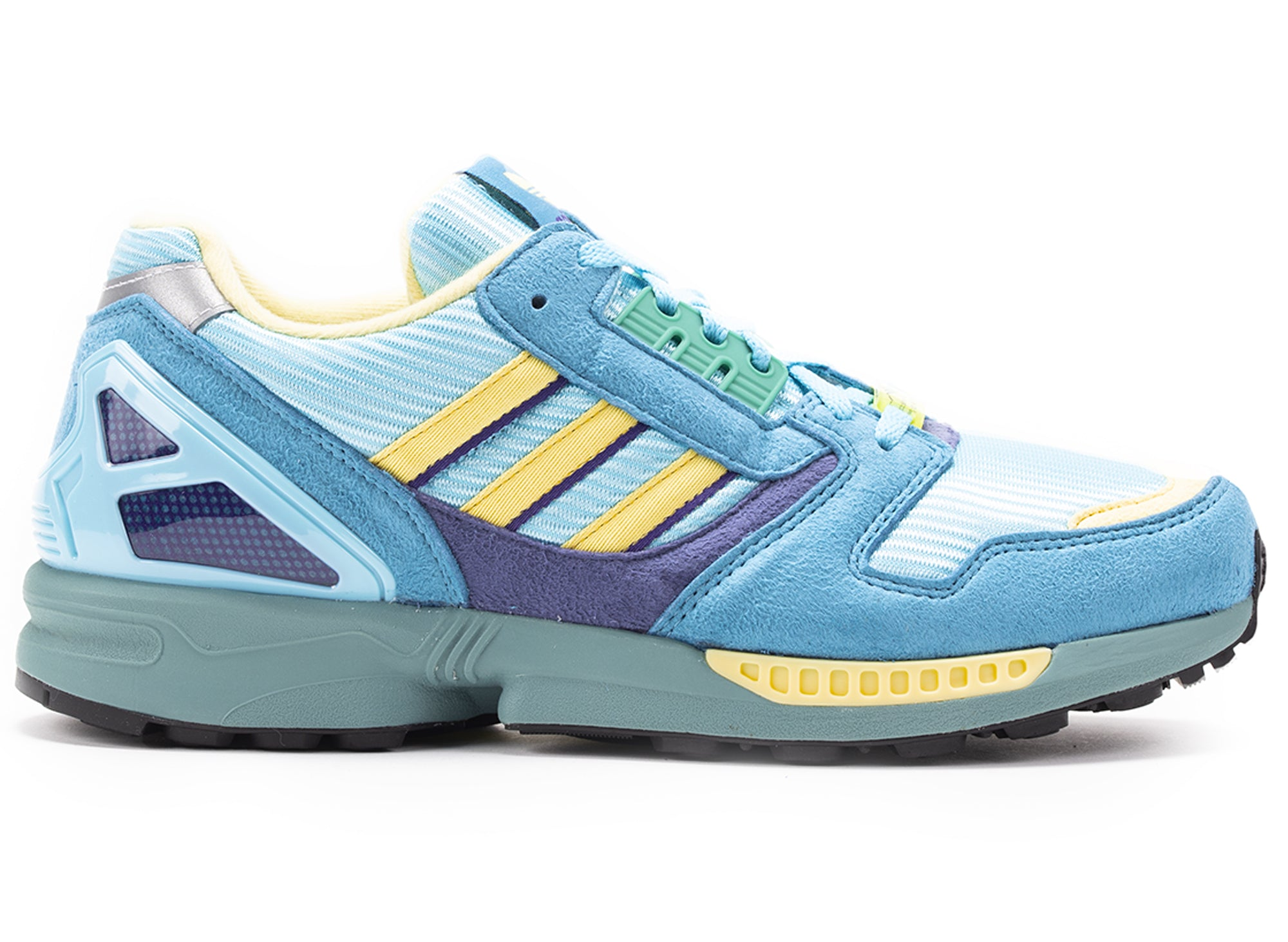 "adidas ZX 8000 ""Jacques Chassaing & Markus Thaler"" 