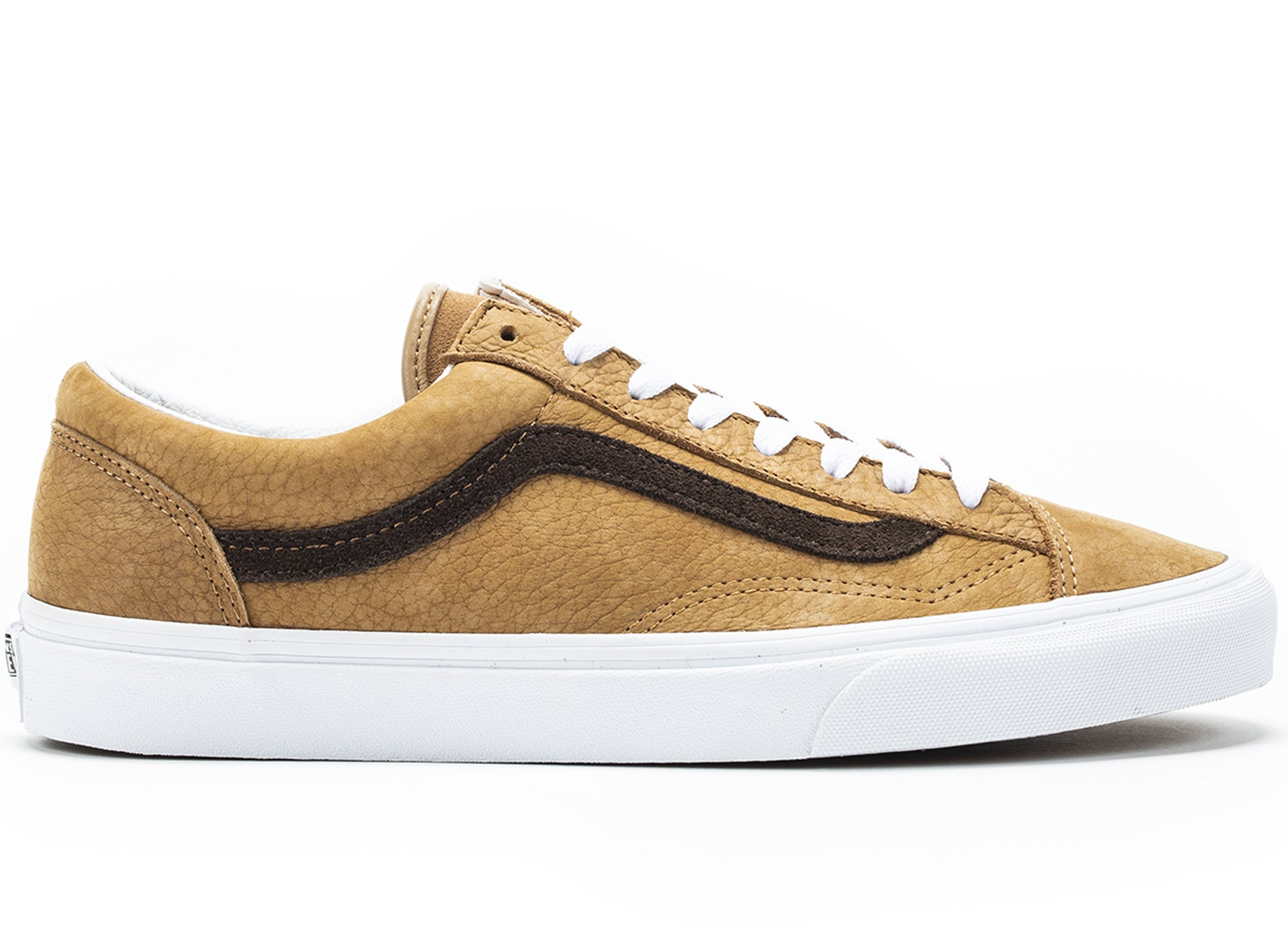 VANS UA Style 36 OS GRAIN LEATHER
