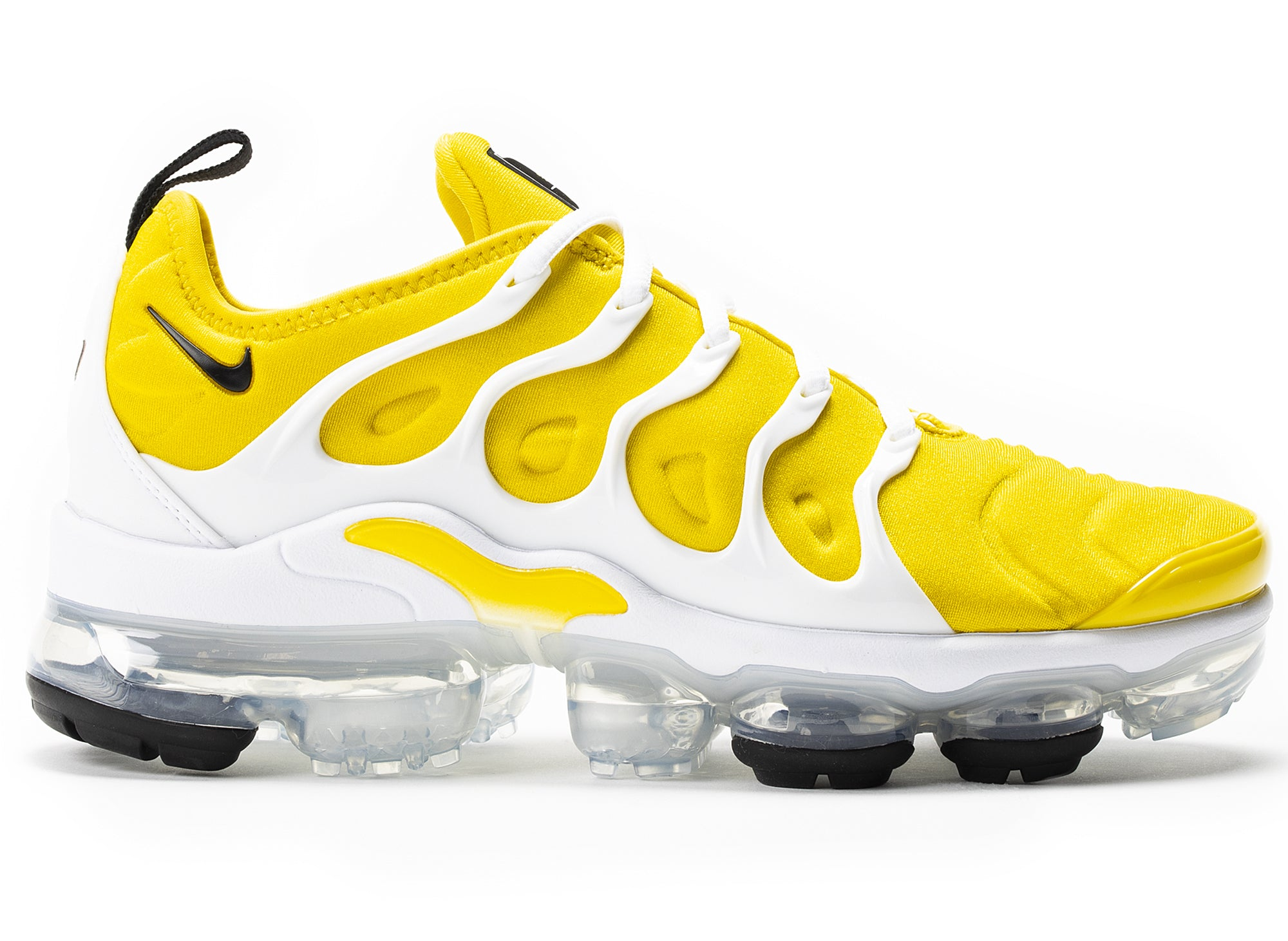 Women's Nike Air Vapormax Plus 'Speed Yellow'