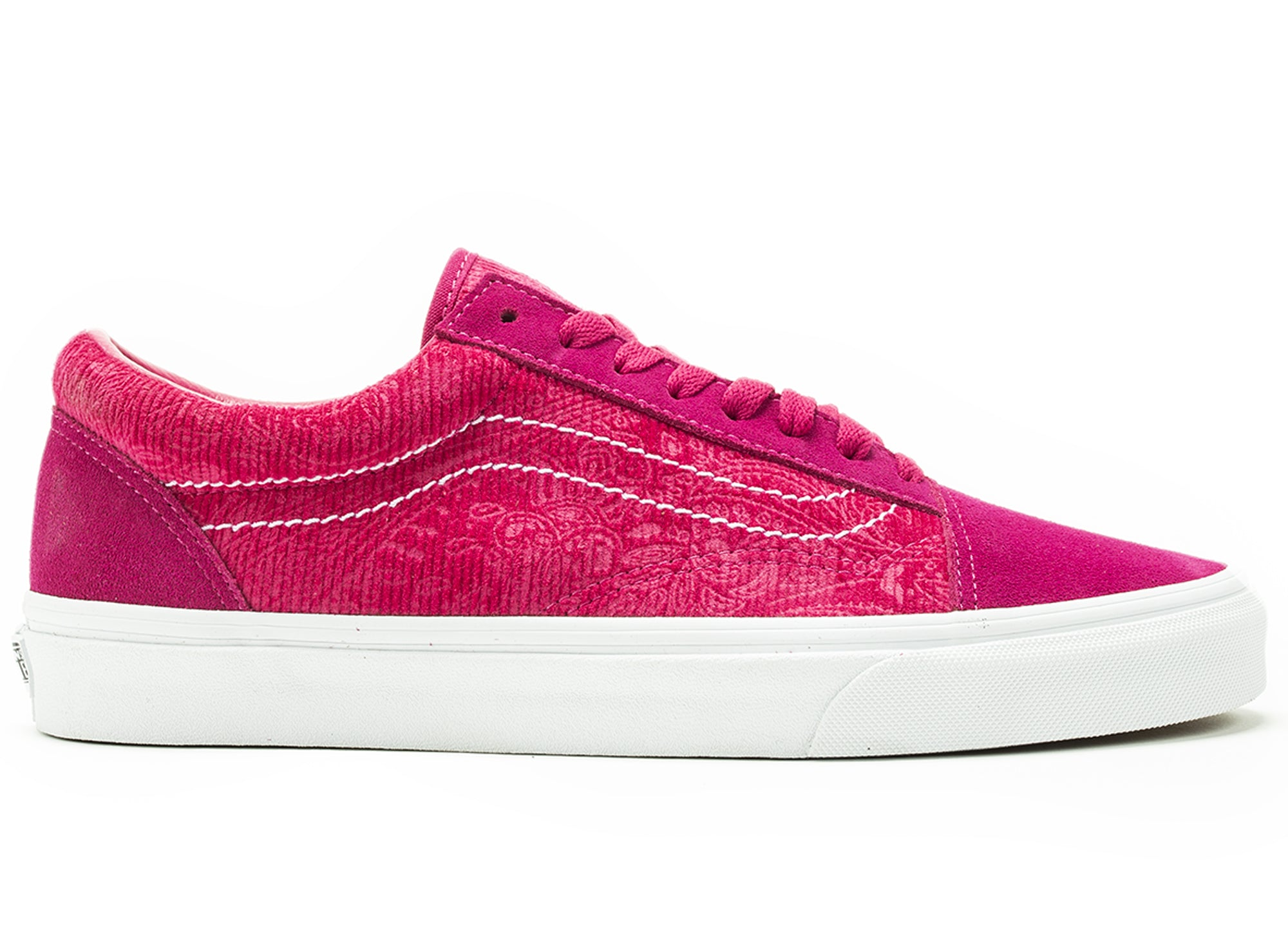VANS UA Old Skool (PAISLEY)