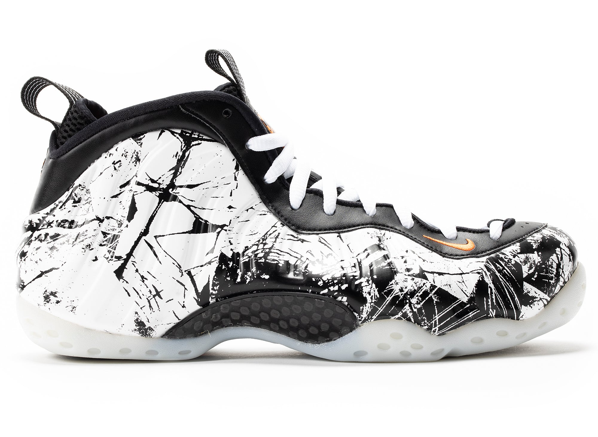 Nike Air Foamposite One 'Shattered Backboard'