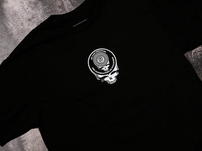 PLEASURES x Grateful Dead FACE T SHIRT