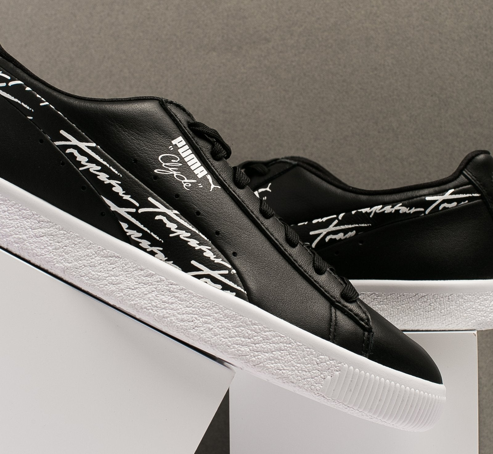 PUMA x TRAPSTAR CLYDE - Oneness Boutique