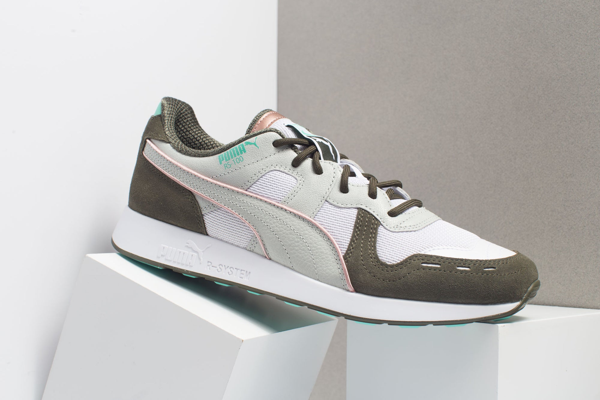 PUMA RS 100 x EMORY JONES Oneness Boutique