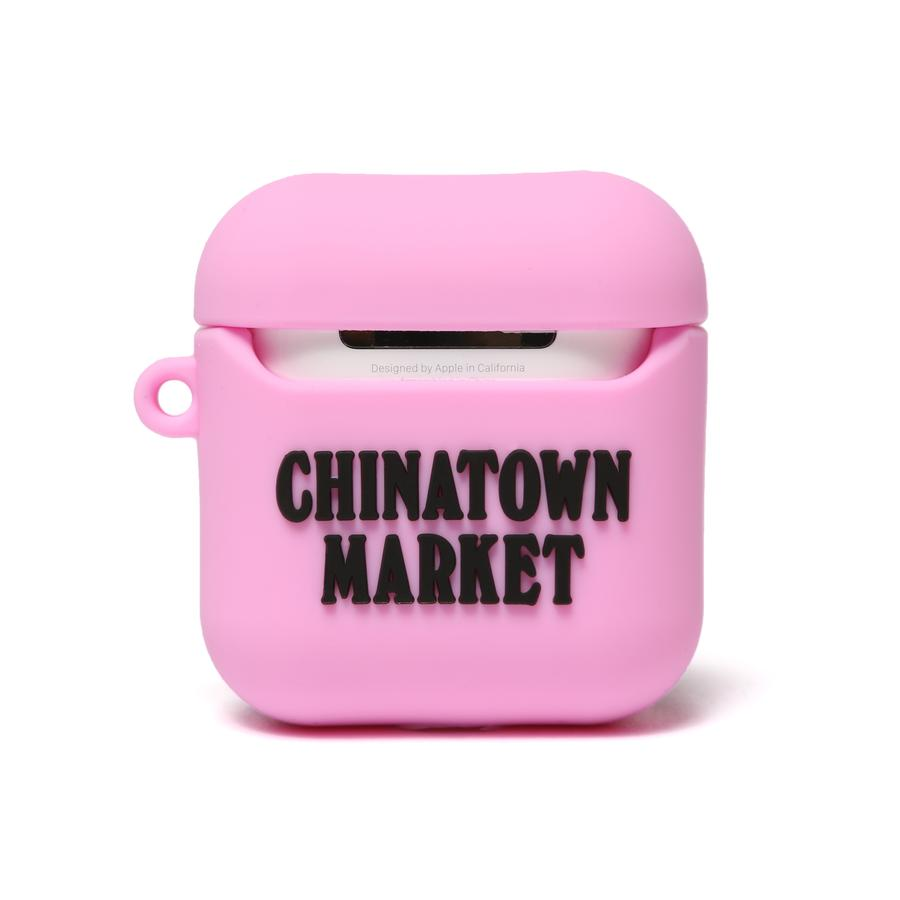 Chinatown Market Smiley H A N D Airpods Case Oneness Boutique
