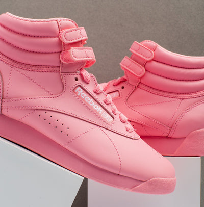 REEBOK WOMENS F/S HI COLORS