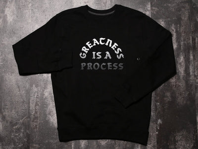 PAPER PLANES GREAT CREWNECK