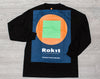 ROKIT THE EXHIBITION LS TEE