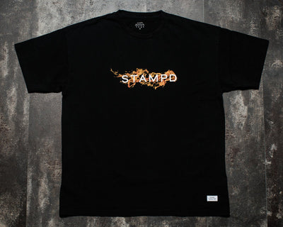 STAMPD - FUEGO TEE