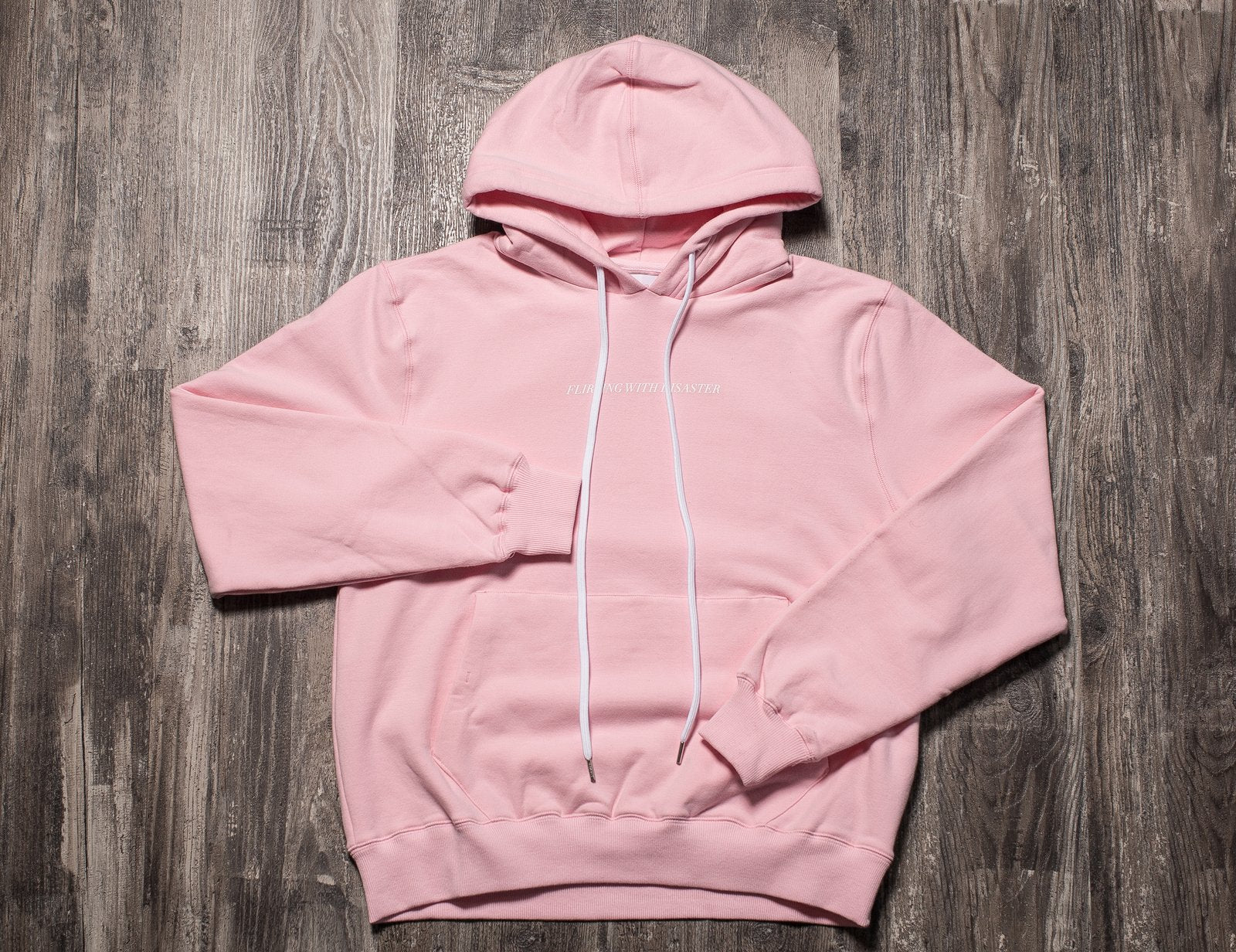 STAMPD BABE HOODIE