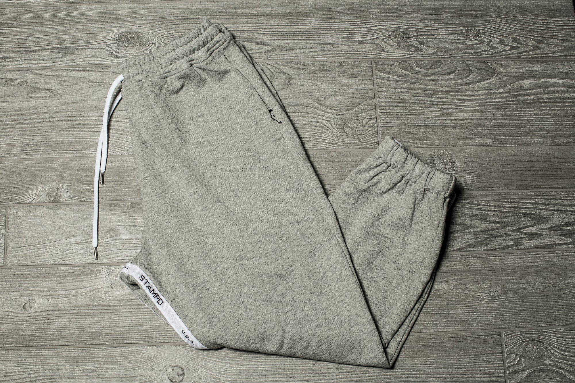 STAMPD POST SWEATPANTS