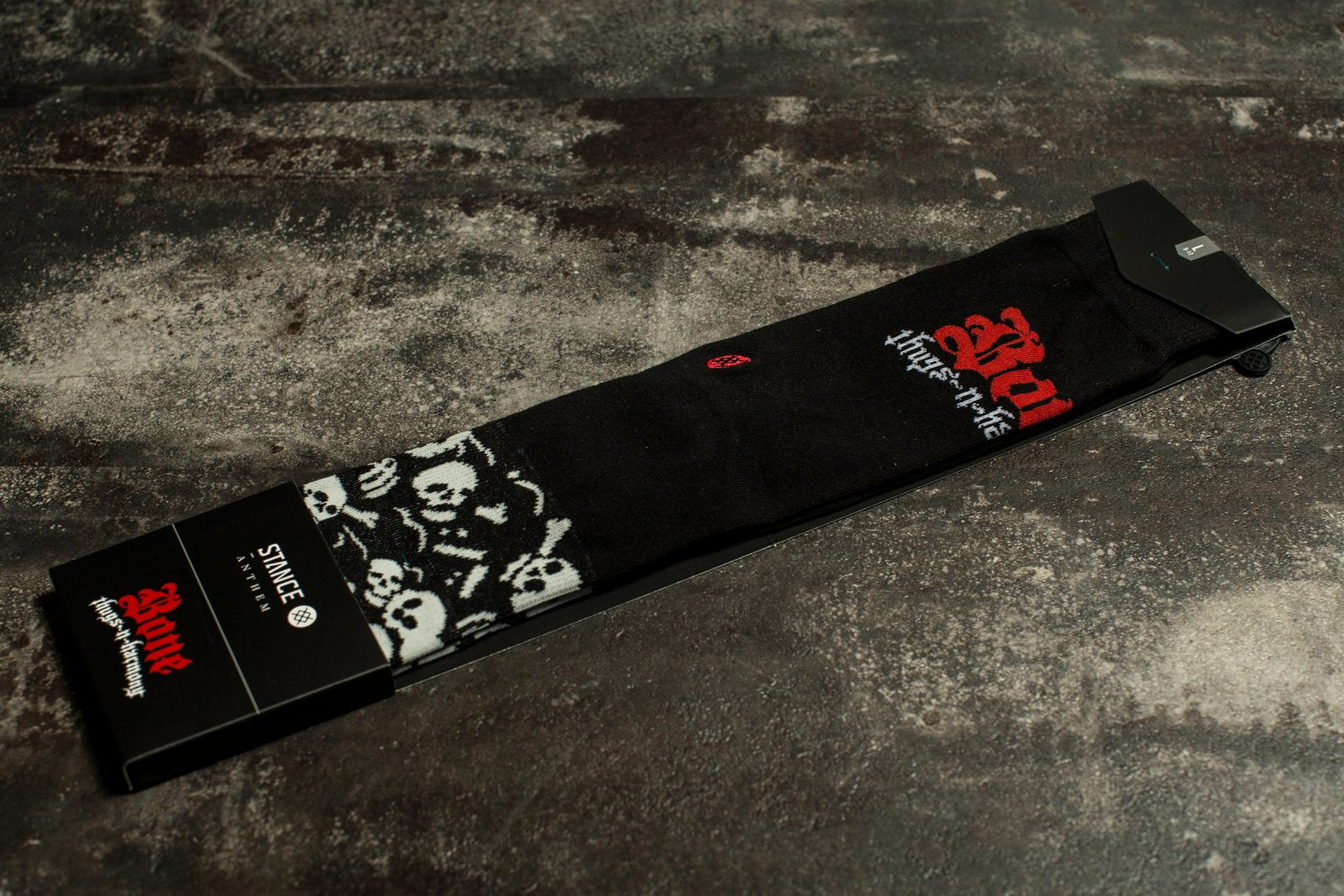STANCE BONE THUGS SOCKS