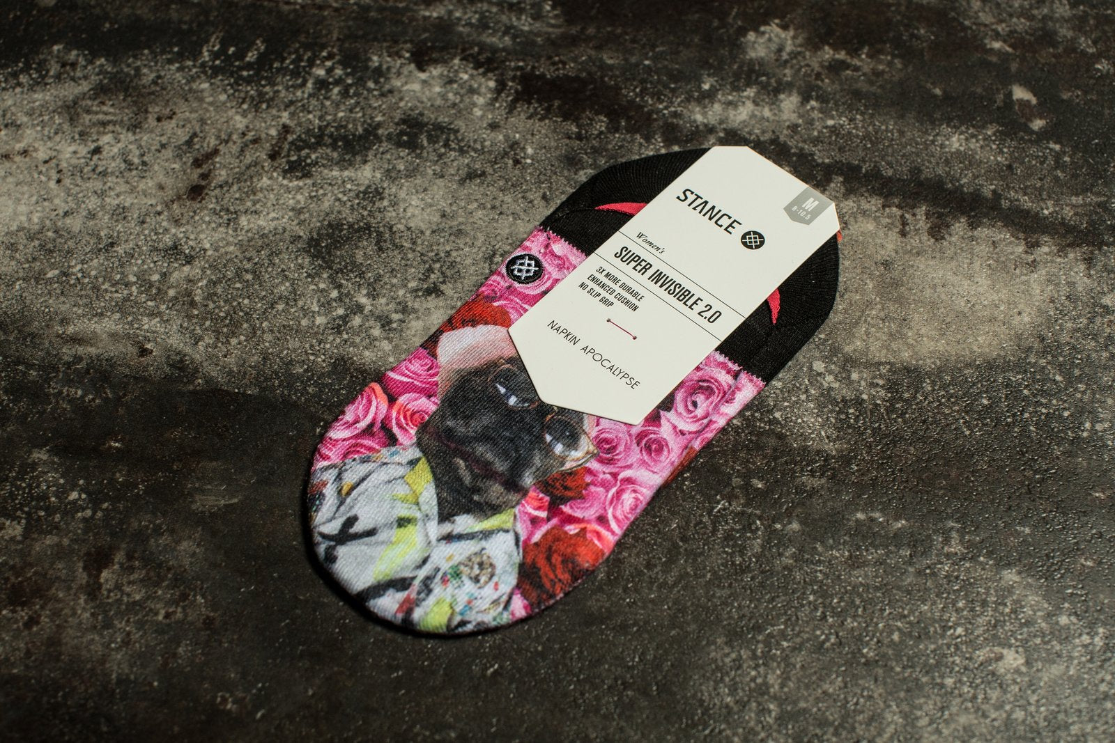 STANCE CALL ME LATER SOCKS
