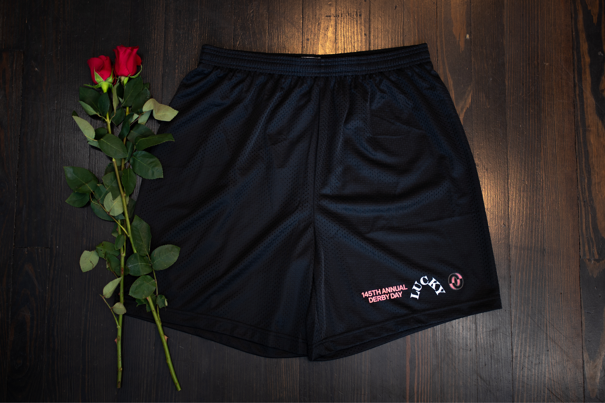 Oneness Derby Day Shorts
