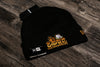 THE HUNDREDS x GARFIELD HEAD BEANIE