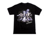 THE HUNDREDS x ANDREW LLOYD WEBBER CATS T-SHIRT #1