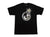 THE HUNDREDS CARTOON BOMB T SHIRT