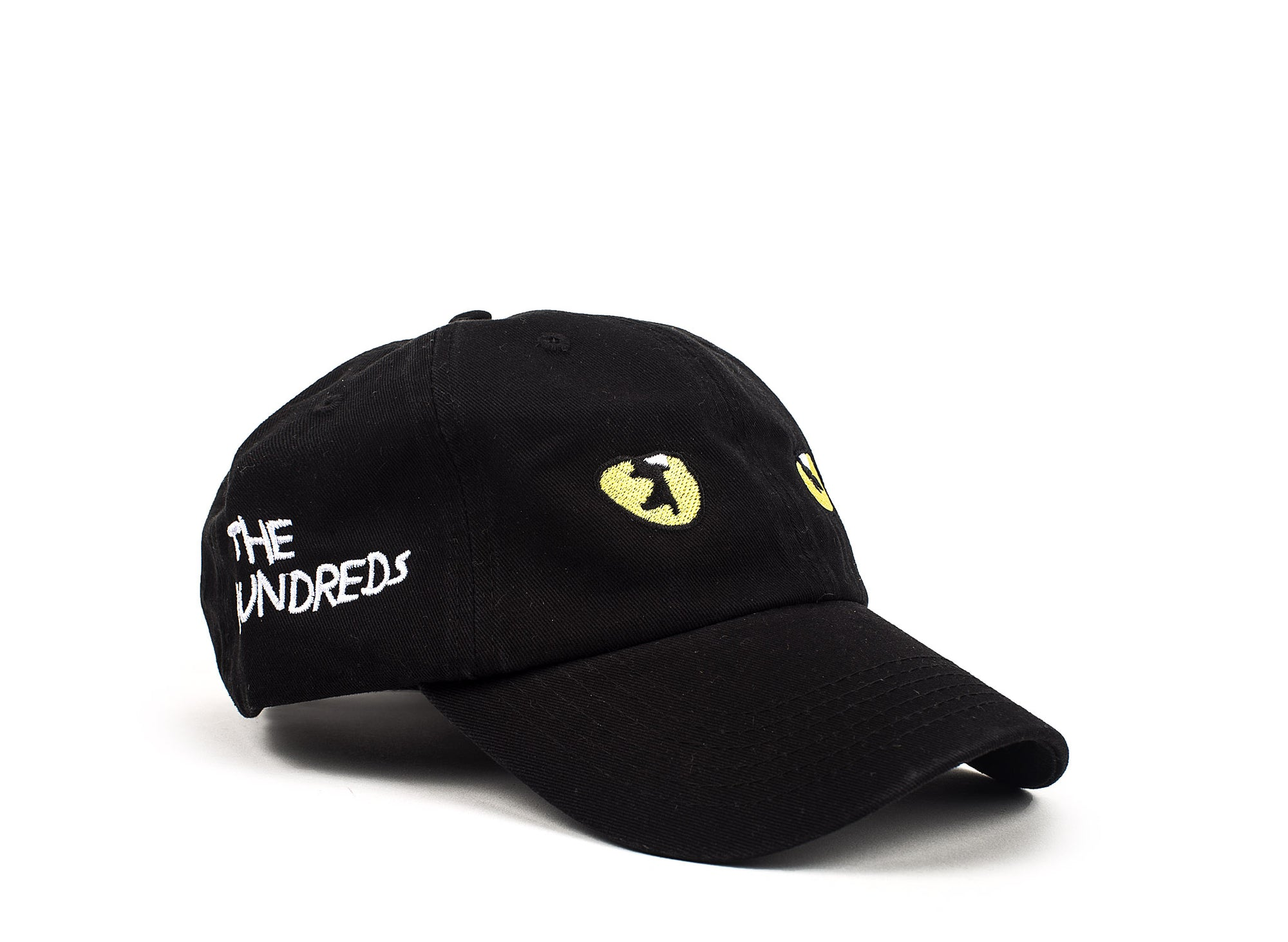 THE HUNDREDS x ANDREW LLOYD WEBBER CATS DAD HAT