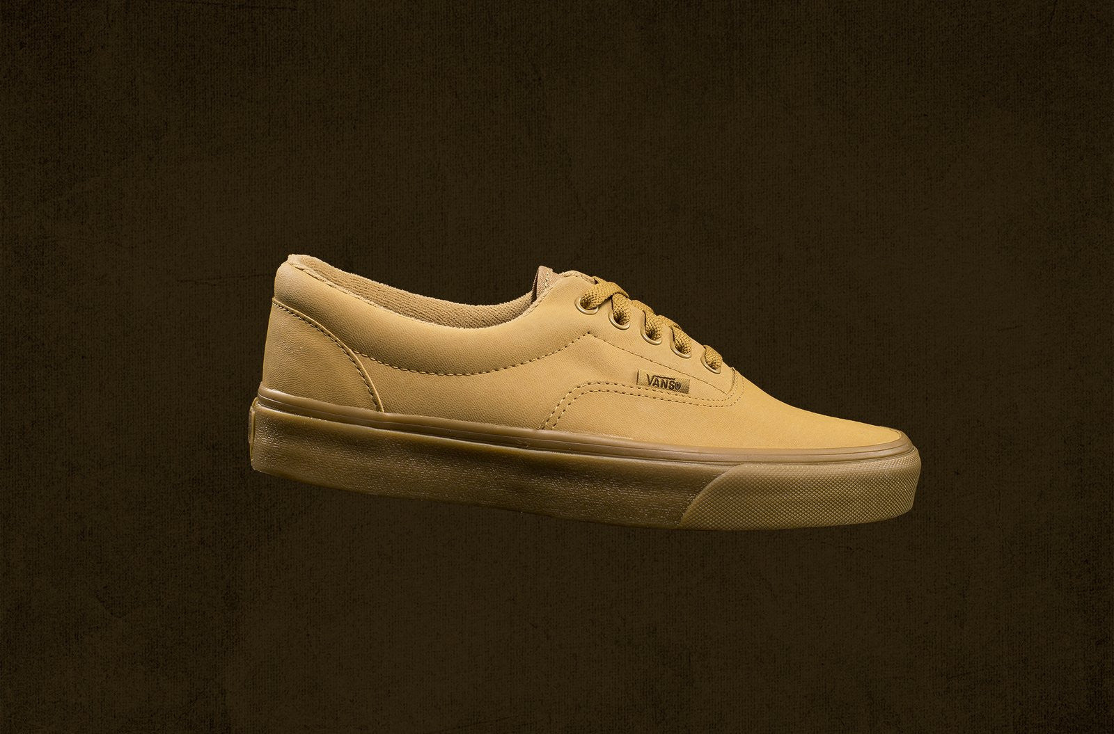 9e0b0df3dc VANS UA ERA Vansbuck Mono - Light Gum - Oneness Boutique