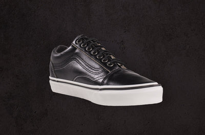 VANS OLD SKOOL Ground Breakers - Black