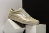 VANS OLD SKOOL (METALLIC SIDEWALL)