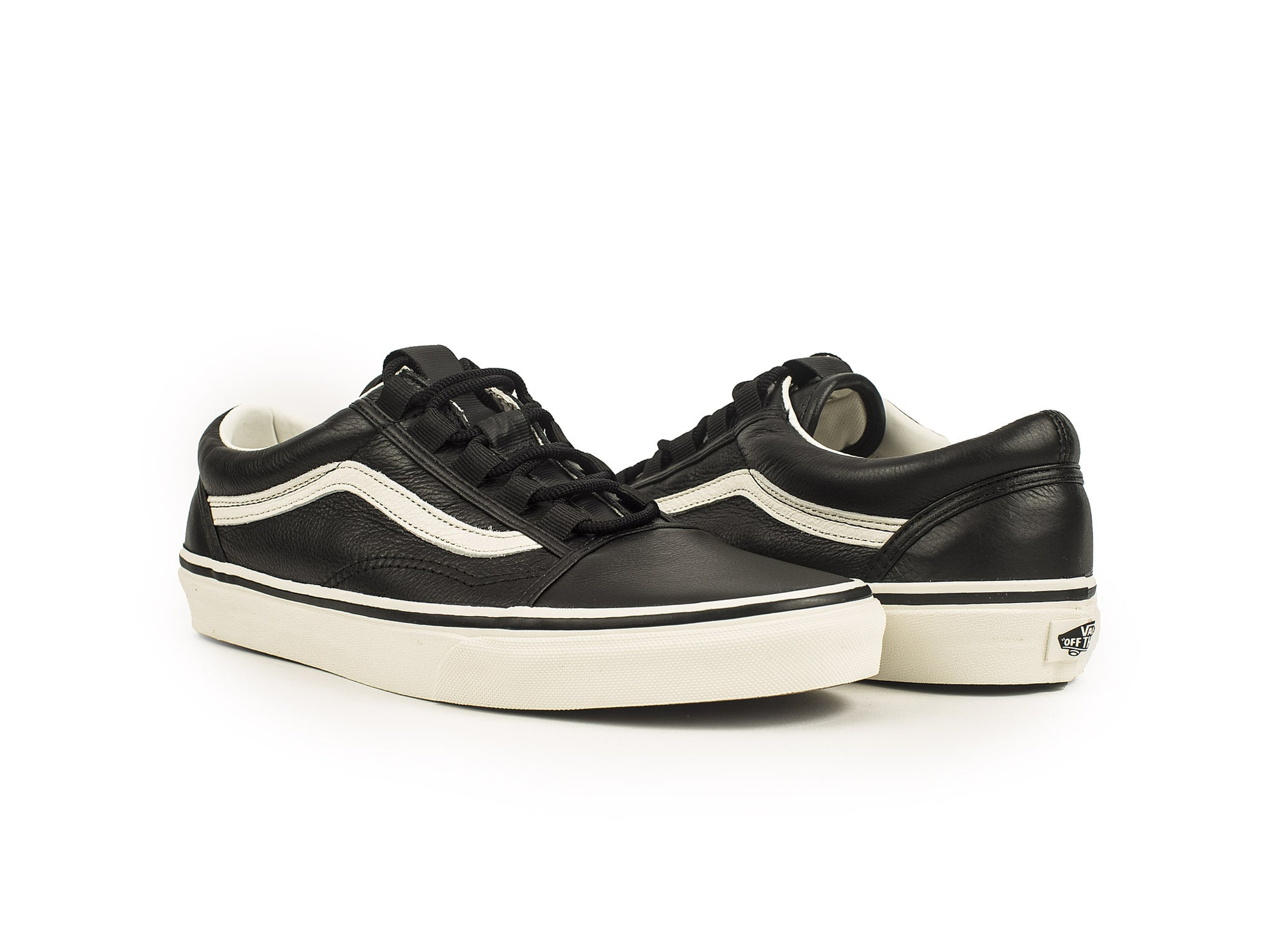 50a181fd500c VANS UA OLD SKOOL GHILLIE - Oneness Boutique