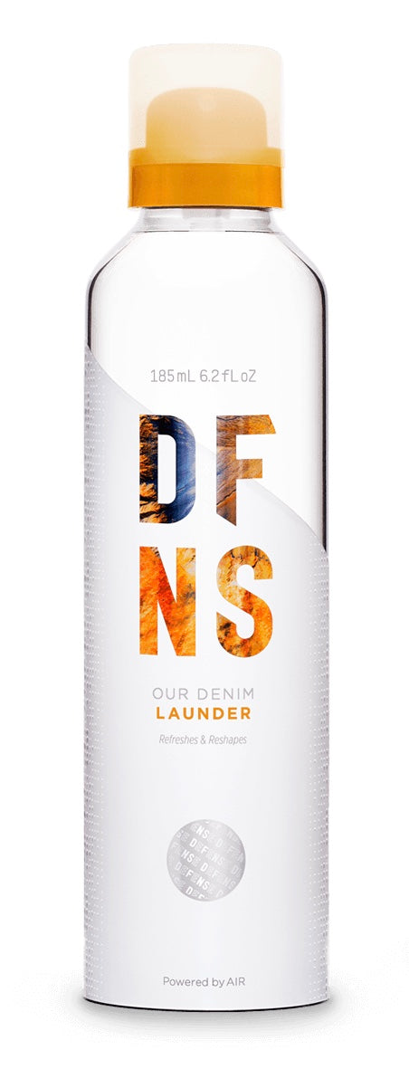 DFNS Denim Launder