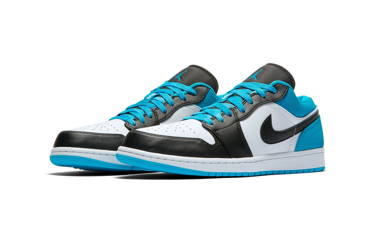 Air Jordan 1 Low SE 'Laser Blue' xld
