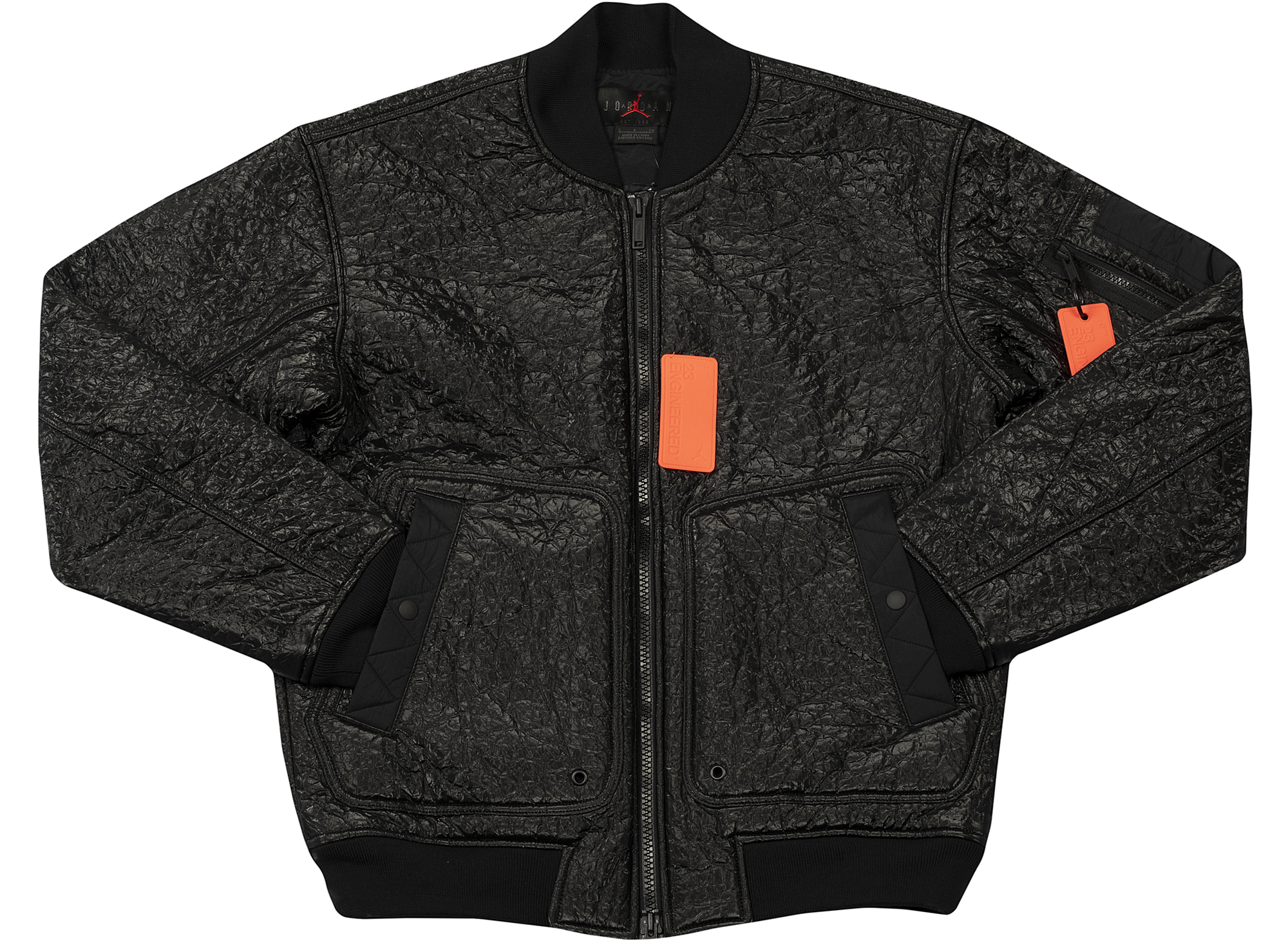 Jordan 23 Engineered MA-1 Bomber Jacket